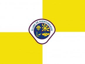 Bandeira dos Aventureiros